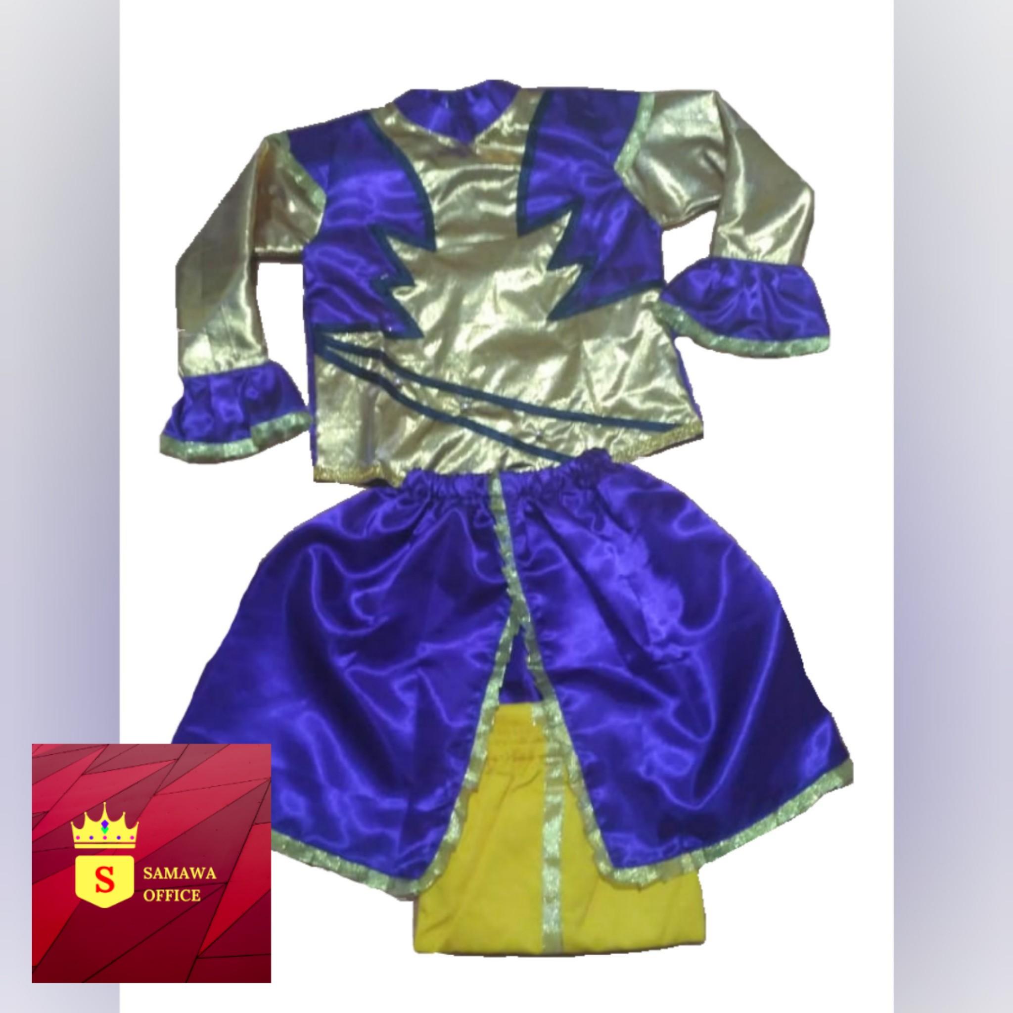 Kostum, Baju, Seragam Mayoret Terbaru - Kostum Mayoret