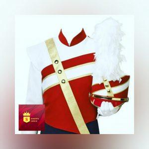 seragam marchingband anak terbaru
