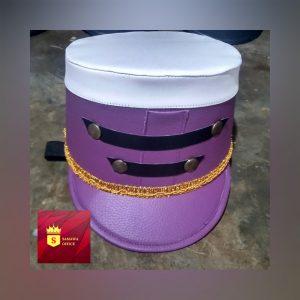 "topi color guard drumband"""