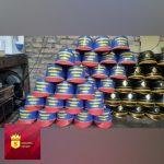 jual topi drumband di sulawesi selatan