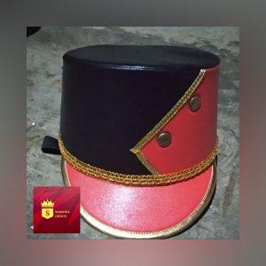 topi pasukan drumband terbaru